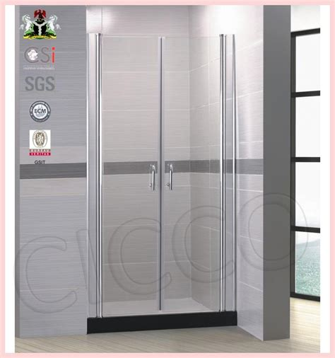 Shower Doors Manufacturers China Professional Glass Shower Door Suppliers And Manufacturers Factory Cicco