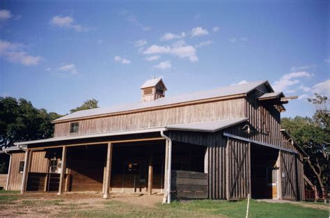 barn living free home plans floor plans for barn with living quarters