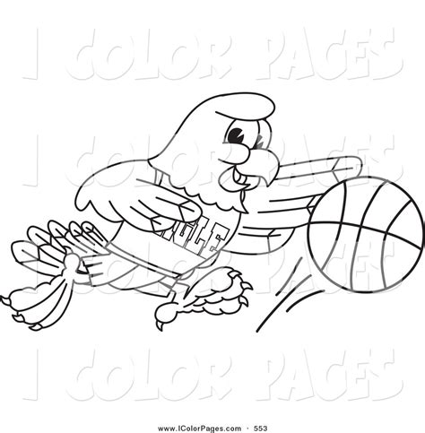 philadelphia eagles coloring pages pictures to pin on
