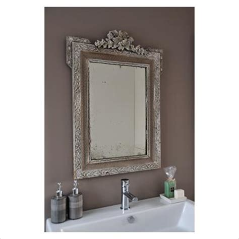 retro bathroom mirror vintage bathroom mirror heir and space cut glass mirrors