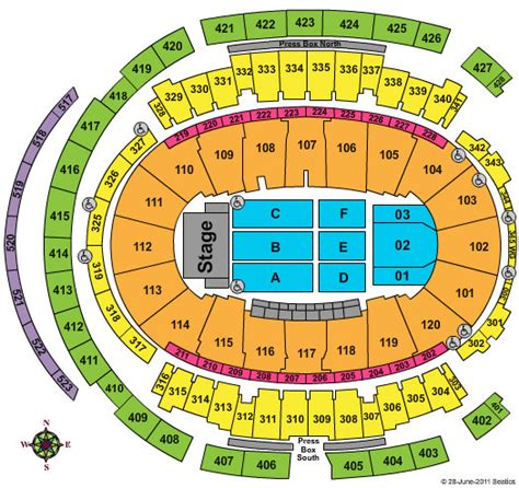 msg floor plan madison square garden madison square gardens seating