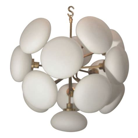 1960s Light Fixtures 1960 S Italian Frosted Glass Fixture 1960s Italian And Frosted Glass