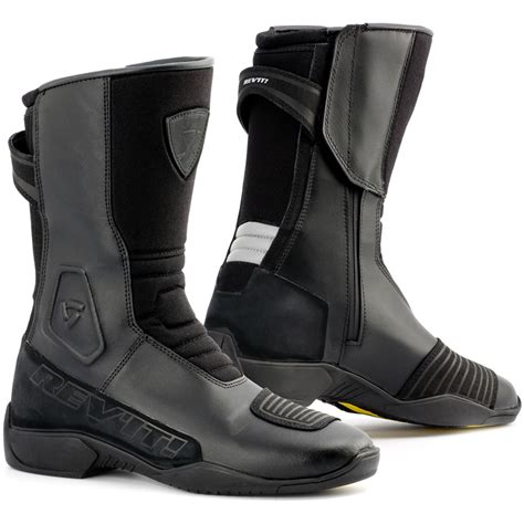 mens motorcycle touring boots revit rival waterproof breathable touring motorcycle