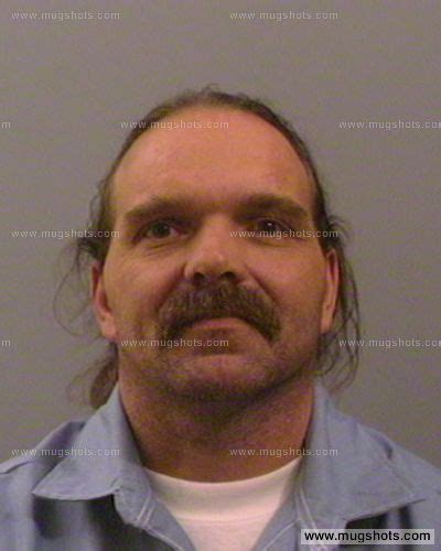 Osage County Arrest Records Walter Usery Ohandlen Mugshot Walter Usery Ohandlen