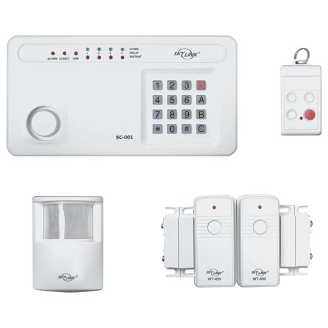 skylink wireless security alarm system www kotulas