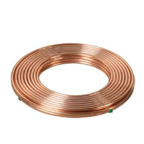 L Tubing by Type L Copper Tubing Coils Sizes 1 4 Quot 3 4 Quot