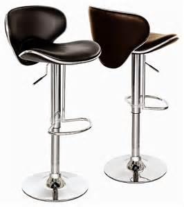 chaise bar pas cher cuisine en image