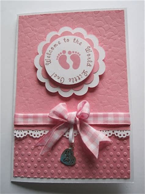 Handmade Baby Cards Ideas - best 25 baby shower cards ideas on baby