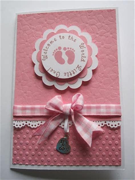 Handmade Baby Card Ideas - best 25 baby shower cards ideas on baby