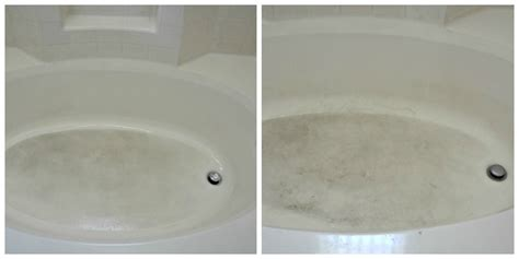 what to use to clean a dirty bathtub 2 ingredient palmolive bathroom cleaner