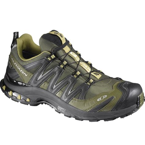soloman shoes salomon xa pro 3d ultra 2 gtx trail running shoe for