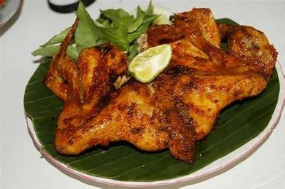 cara membuat opor ayam bakar cara membuat ayam bakar taliwang sedap mantap umi resep