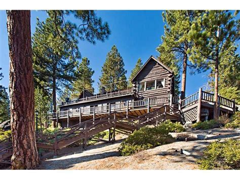 zillow lake tahoe howard hughes former lake tahoe estate for sale