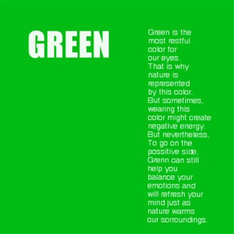 how do colors affect mood how does green affect your mood interior design ideas