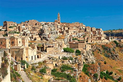 a matera matera basilicata where to eat drink and stay in