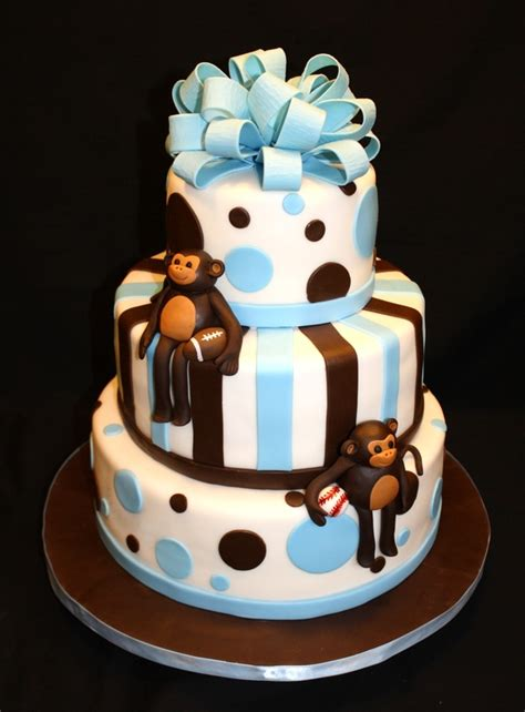 monkey template for cake monkey themed baby shower cake