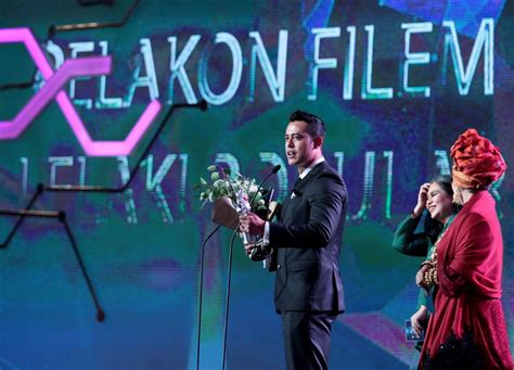 film malaysia zul ariffin showbiz no on set romance for me actor zul ariffin