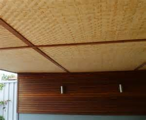 bamboo panels and bamboo woven panels