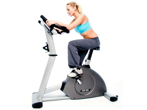 hints  exercise bike