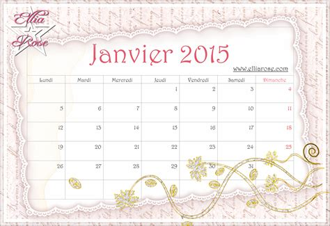 Calendrier Janvier 2015 Search Results For Calendrier 2015 Tlcharger Gratuit