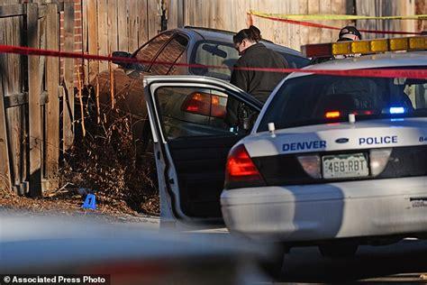 Denver Department Arrest Records Hernandez Was Previously Accused Of Eluding Officer And Resisting Arrest