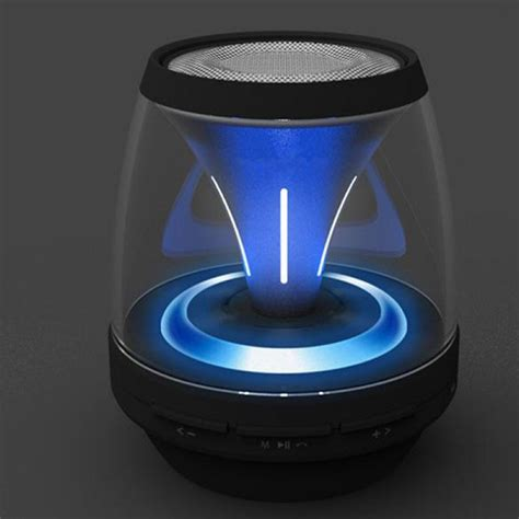 speakers with lights buy eachine bluetooth wireless speaker with led