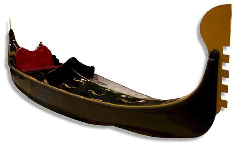 24' Venetian Gondola