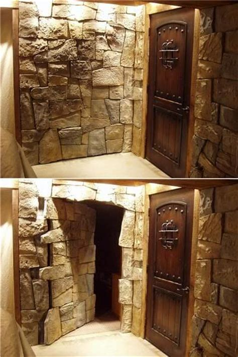 secret rooms 7 best images about rooms doors on home design pivot doors and gun