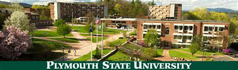 Plymouth State Mba Semester by Profile For Plymouth State Higheredjobs