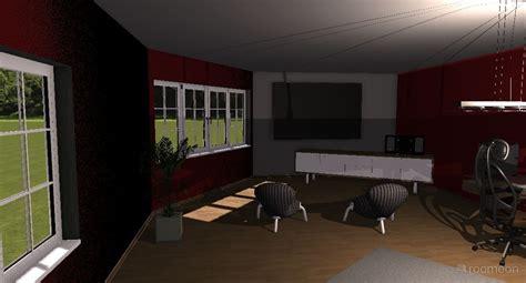 Home Office In Bedroom room design jungszimmer roomeon community