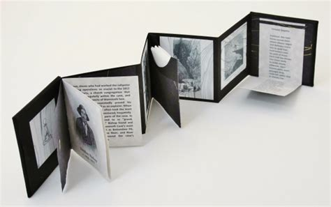 Handmade Booklet - sharp handmade books a sharp news