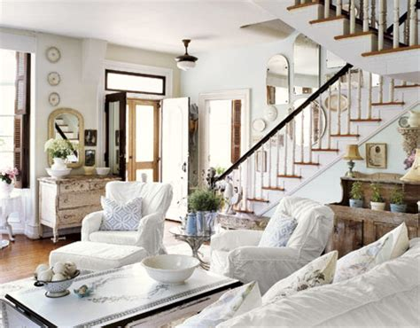 decorating with white home decor in white