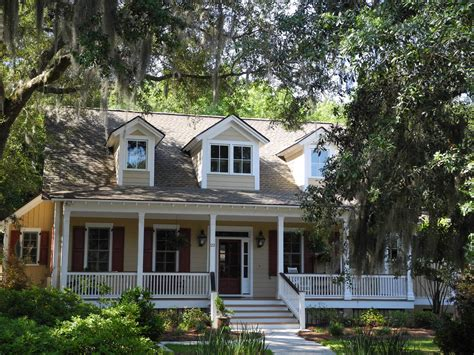 cottage home beaufort south carolina real estate named happiest