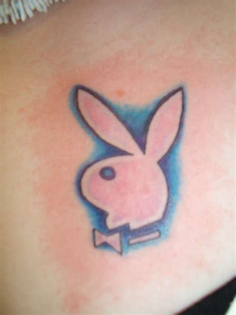 playboy bunny tattoos designs 28 bunny designs bunny tattoos