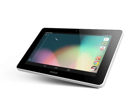 Tablet Android Ram 1gb Murah ainol novo 7 7 inch android 4 1 jelly bean tablet cpu 1gb ram white