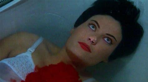 dead girl in bathtub the horror digest evolution of a bathtub
