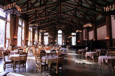 Ahwahnee Hotel Dining Room The Ahwahnee Hotel Dining Room Picture Of The Majestic Yosemite Hotel Yosemite National Park