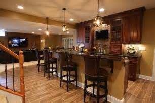 Best Basement Wet Bar Granite Countertops Ideas