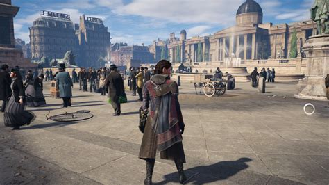 Ps4 Assassins Creed Syndicate assassin s creed syndicate gets a ps4 pro patch with