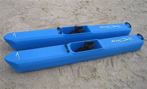 hydra sport boats official website video riverskiing a new sport is born unofficial networks