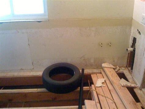 p trap bathtub adding tub p trap vent
