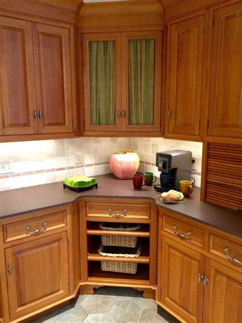 best 25 corner cabinet solutions ideas on