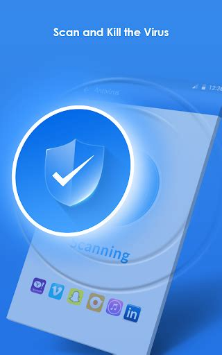 free mobile antivirus for android phone antivirus cleaner mobile security free apk android app