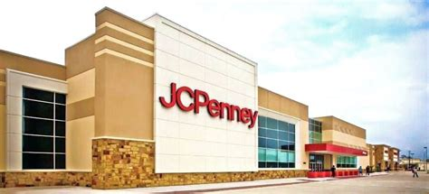 jc penney closing 130 140 stores buena park distribution