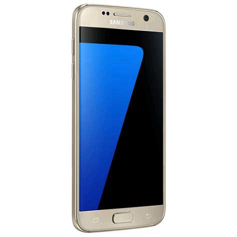 Hp Samsung S7 Gold samsung galaxy s7 32gb gold arany sz 237 n origin eu sm g930f expansys magyarorsz 225 g