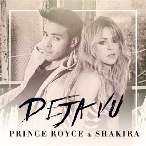loca shakira testo prince royce e shakira deja vu traduzione testo