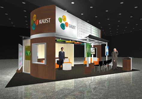 booth design proposal exhibit design by davidson domagas at coroflot com