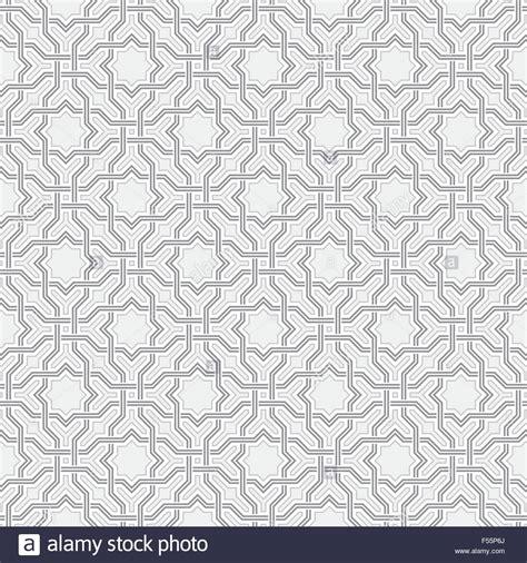 pattern arabesque vector arabesque pattern in arabian style seamless vector