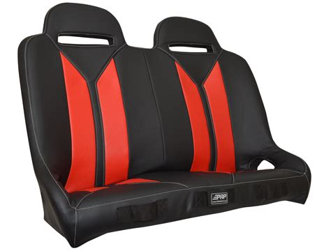 rear bench seats rear bench seats prp seats sliders seats products chassis unlimited