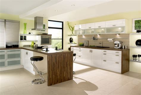 interior design of kitchen in indian style decobizz